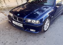 1992 BMW in Amman