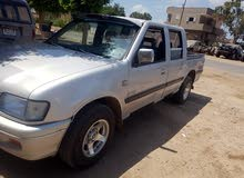 Manual Used Isuzu Faster