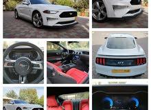 Mustang 2018 full option No 1 5.0 V.8