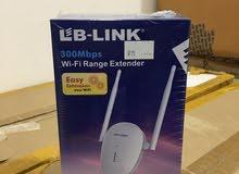 LB-LINK Wi-Fi Extender