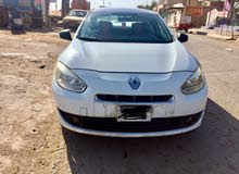 Renault Fluence car for sale 2013 in Maysan city