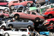 Looking to sell your car in Scrap