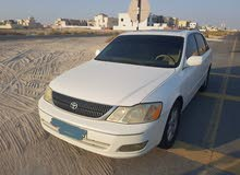 Toyota Avalon 2002 Full Option