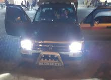 1 - 9,999 km Toyota Hilux 1996 for sale