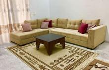 شقه ممتازه 2 غرف وصالون في دلاك 2 للعائلات فقط