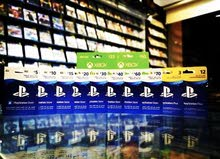 PlayStation all gaming cards now available in gamer zone