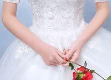 فستان زفاف 2017