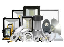 LED Lights & Lighting Equipment