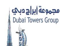 مجموعة ابراج دبي للمقاولات والتشطيبات والتصميمات الهندسية