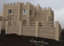 Luxurious 500 sqm Villa for sale in Sohar