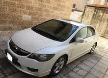 Used 2009 Civic for sale
