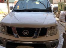Nissan Navara made in 2014 for sale