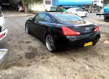 2008 Used G37 with Manual transmission is available for sale