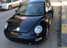 2006 Used Beetle with Manual transmission is available for sale