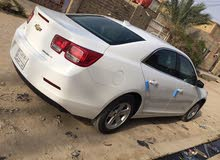 Chevrolet Malibu car is available for sale, the car is in New condition