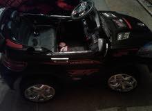 سيارة بي ام للاطفال