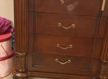 غرفة نوم ماليزي من العمر للمفروشات