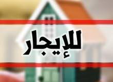 شقة للايجار ماركا الجنوبية المرقب عند مسجد عمر بن الخطاب