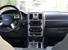 Chrysler 300 C , 5.7 L HEMI 2007