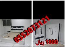 غرف نوم وطني جديدة مع التوصيل والتركيب بسعر مخفض