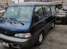 2000 Hyundai H-1 Starex for sale
