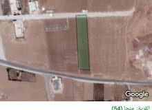 ارض للبيع / 2500م ( سكن ب ) في منجا