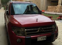 Used 2010 Pajero for sale