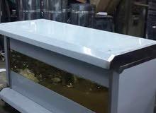 تصنيع طاولات ستانلس الخاصة بالمطاعم