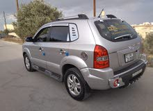 Hyundai Tucson made in 2007 for sale
