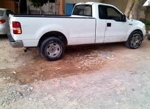 Used condition Ford F-150 2004 with +200,000 km mileage