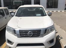 For sale 2016 White Navara