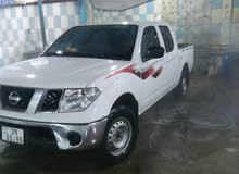 New Nissan Navara in Mafraq