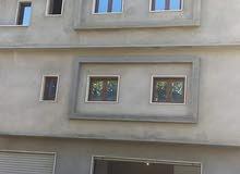 مبنى تجاري للبيع.. في طريق الحشان سوق الجمعة....