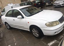 Available for sale!  km mileage Nissan Sunny 2005