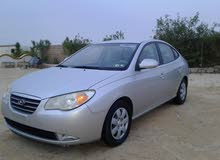 1 - 9,999 km Hyundai Elantra 2008 for sale