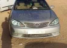 Toyota Camry in Murzuk