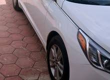 Automatic Hyundai 2015 for sale - Used - Suwaiq city