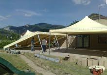 خيمة مناسبات للبيع