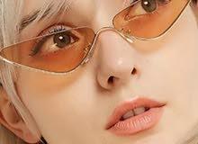 نظارات بأشكال جميلة