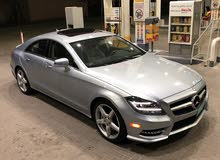 Used 2014 Mercedes Benz CLS 55 AMG for sale at best price