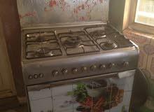 طباخ مستعمل ب150 فقط