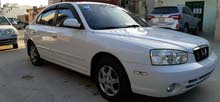 10,000 - 19,999 km Hyundai Avante 2001 for sale
