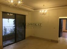 شقة مميزة للايجار في دابوق , مساحة البناء 195 م