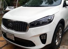 2018 New Sorento with Automatic transmission is available for sale