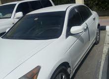 سياره هوندا امريكي 2011 بحاله جيده للبيع بالشارقه