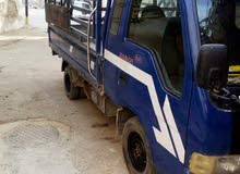 Kia Bongo 1997 For sale - Blue color