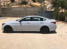 Grey Hyundai Genesis 2019 for sale