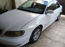 Automatic Opel 2002 for sale - Used - Baghdad city