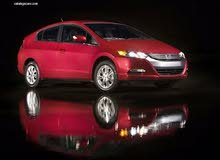 Used Honda Insight for sale in Amman