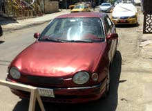 For sale Toyota Corolla car in Babylon